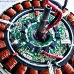 Otwarty silnik Bionx