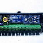 MPeV5 main module / top