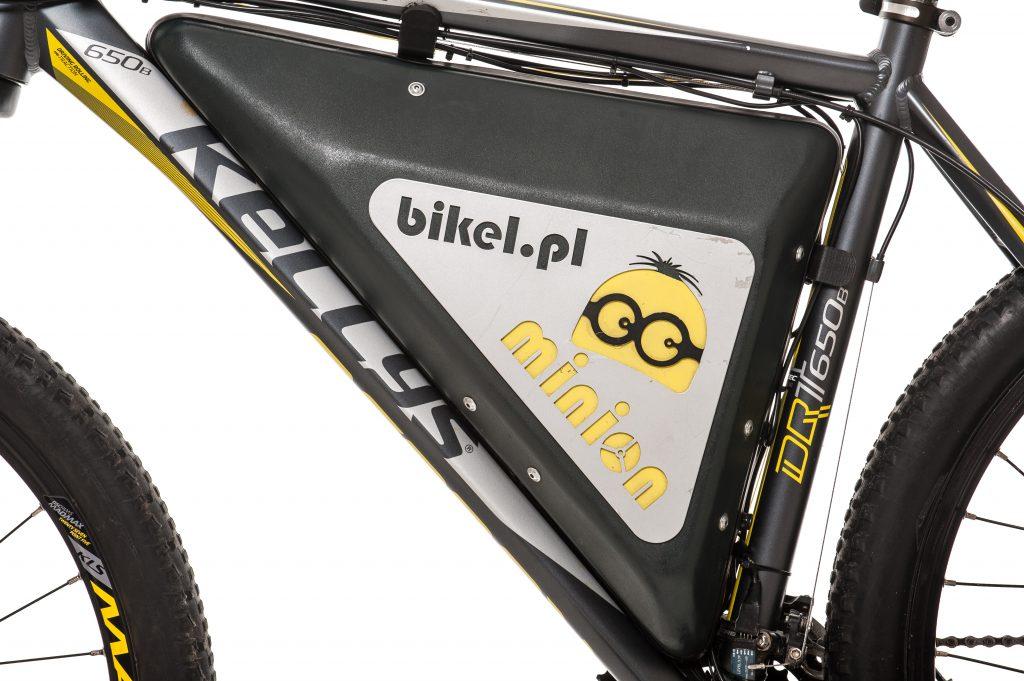 e-bike Minion