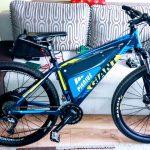 Gotowa skrzynka do e-bike Pieniuś