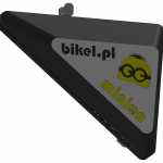 Designing a box for e-bike Minion