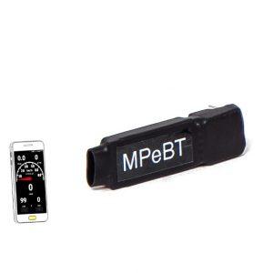 Moduł MPeBT na smartfon