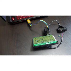 Usługa przeprogramowania TSDZ2 / wyświetlacz KT LCD3