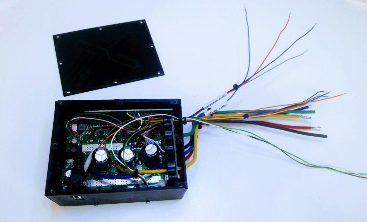 Sabvoton MINI controller