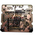 Main module - MPe V1