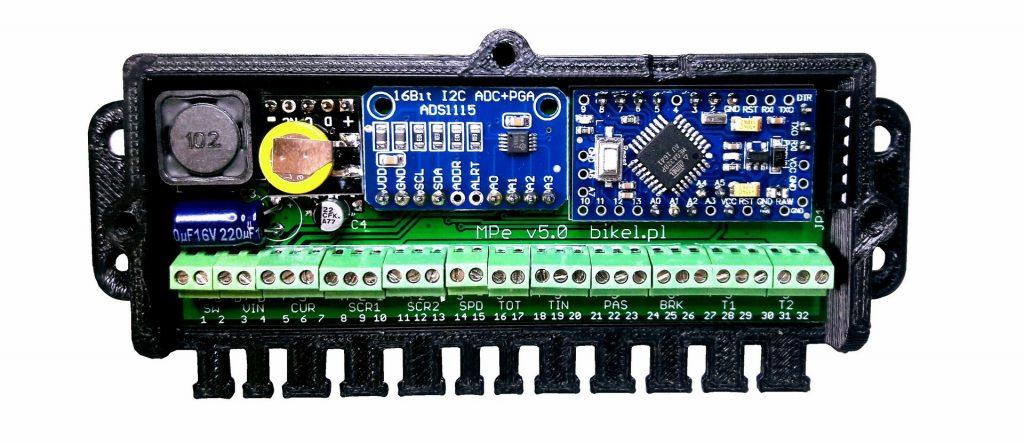 MPe V5 main board