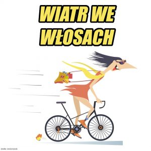 Poczuj wiatr we włosach dzięki rowerowi elektrycznemu