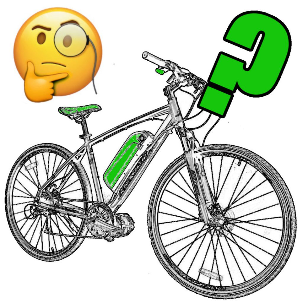 Which electric bike to choose