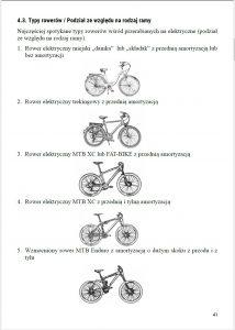 """Jaki rower elektryczny wybrać? Fragment poradnika: """"Zrób to sam - Przerób swój rower na elektryczny"""""""