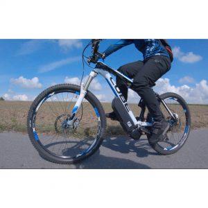 Wymienna bateria do roweru elektrycznego